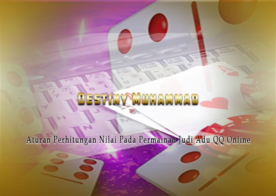 QQ Online - Agen Judi Online Dominoqq, Poker Online, Slot, Togel